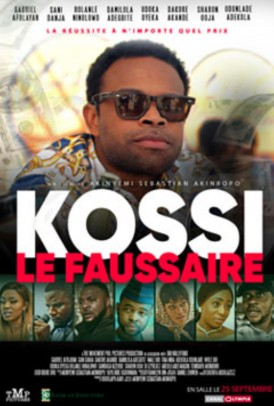 KOSSI LE FAUSSAIRE