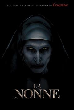 LA NONNE cover