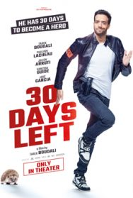 30 DAYS LEFT