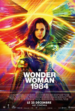 SlideWONDER WOMAN 1984