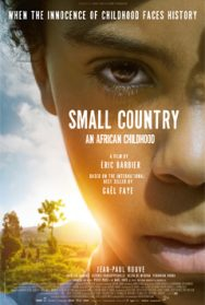 SMALL COUNTRY - AN AFRICAN CHILDHOOD