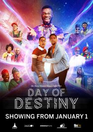 DAY OF DESTINY