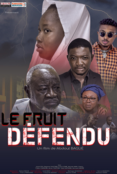 LE FRUIT DEFENDU cover