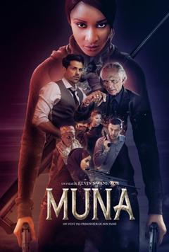 MUNA cover
