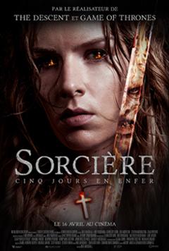 SORCIERE cover