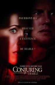 CONJURING 3 : SOUS L'EMPIRE DU DIABLE
