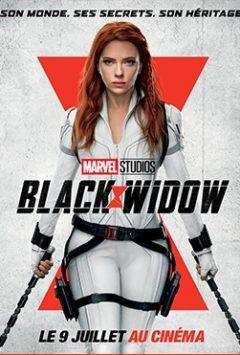 SlideBlack Widow