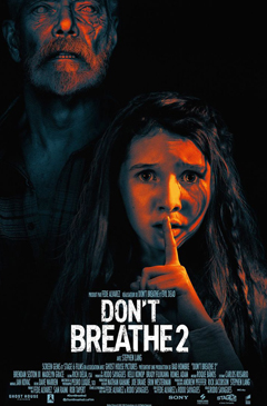 DON'T BREATHE 2 cover