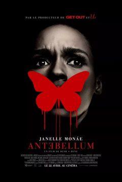 ANTEBELLUM cover