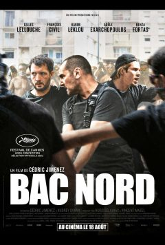 BAC NORD cover