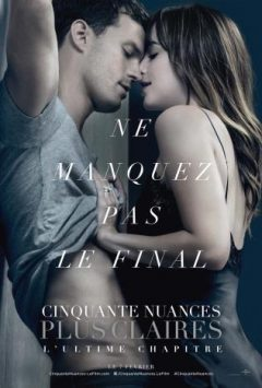 Cinquante Nuances plus claires cover