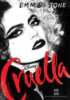 Cruella cover