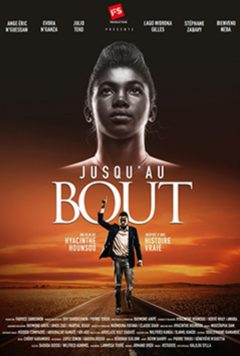 JUSQU'AU BOUT cover