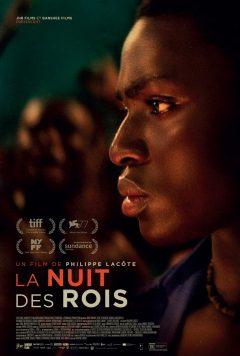 LA NUIT DES ROIS cover