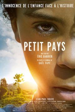 PETIT PAYS cover